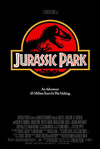 Jurassic Park 1