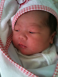 Our Princess born on 20.10.2010