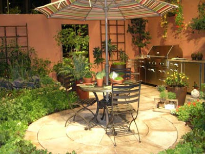 Gardens designs for Xd garden design