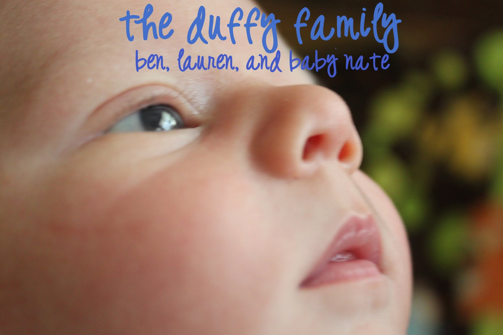 The Duffy Family
