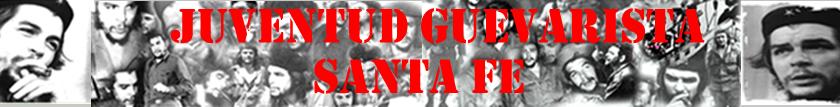 Juventud Guevarista Santa Fe