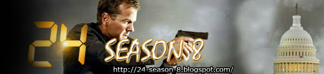 24 Season 8 - Watch Latest Episodes, Free Streaming Videos Online Downloads