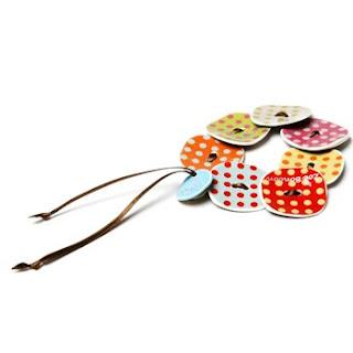Zoe Bonbon - polka dot bracelet