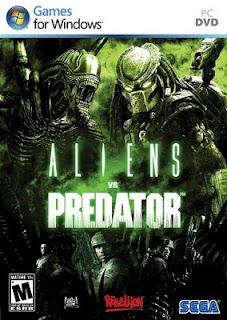 Download/Baixar  O Jogo Aliens Vs. Predador - PC - Links pelo RapidShare - Megaupload ou  Link Direto!