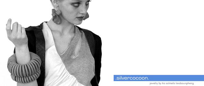 silvercocoon handmade