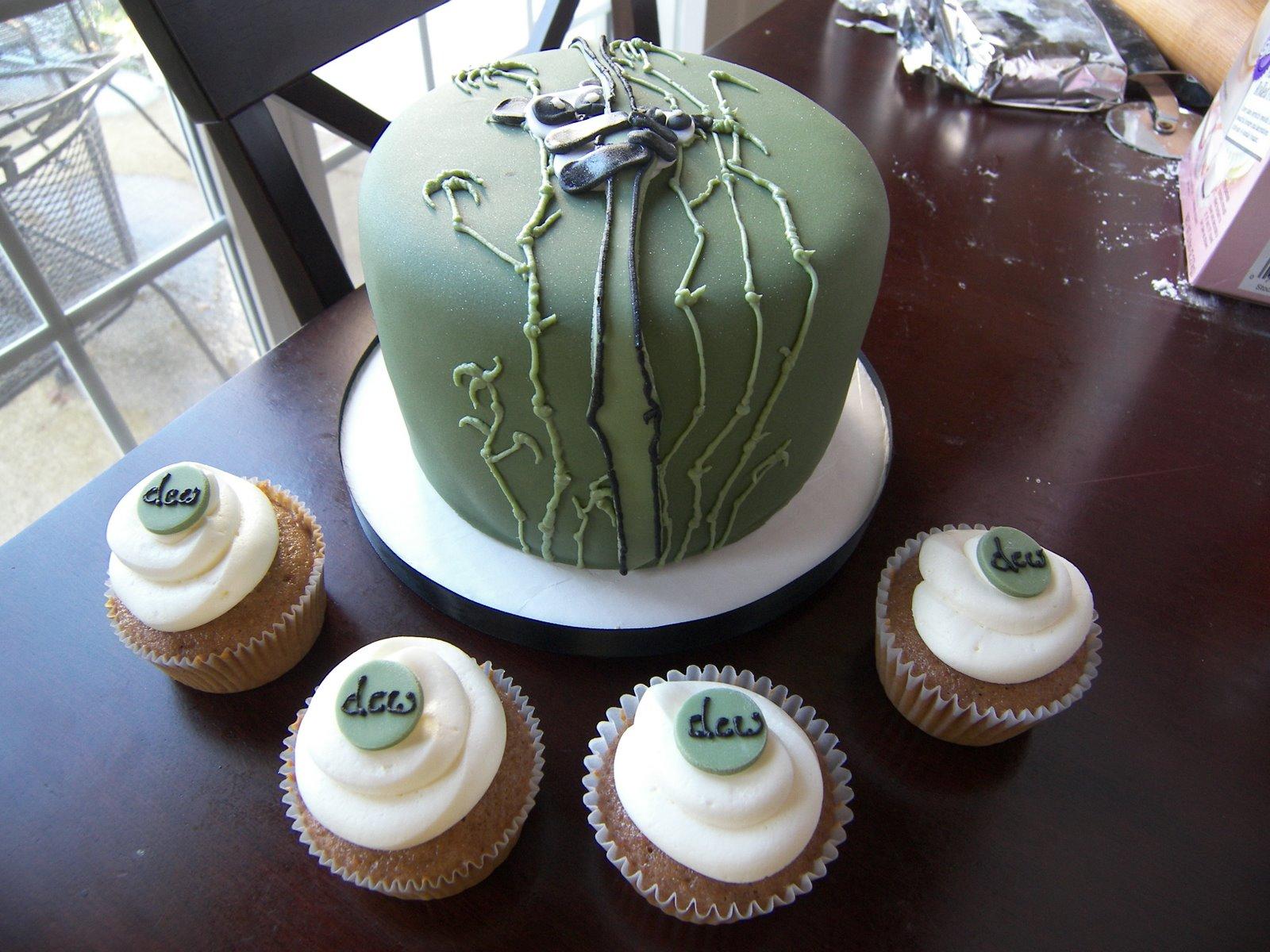 For Goodness Cake Company