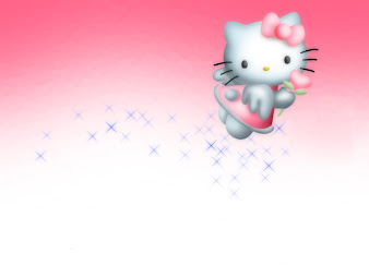 #42 Hello Kitty Wallpaper
