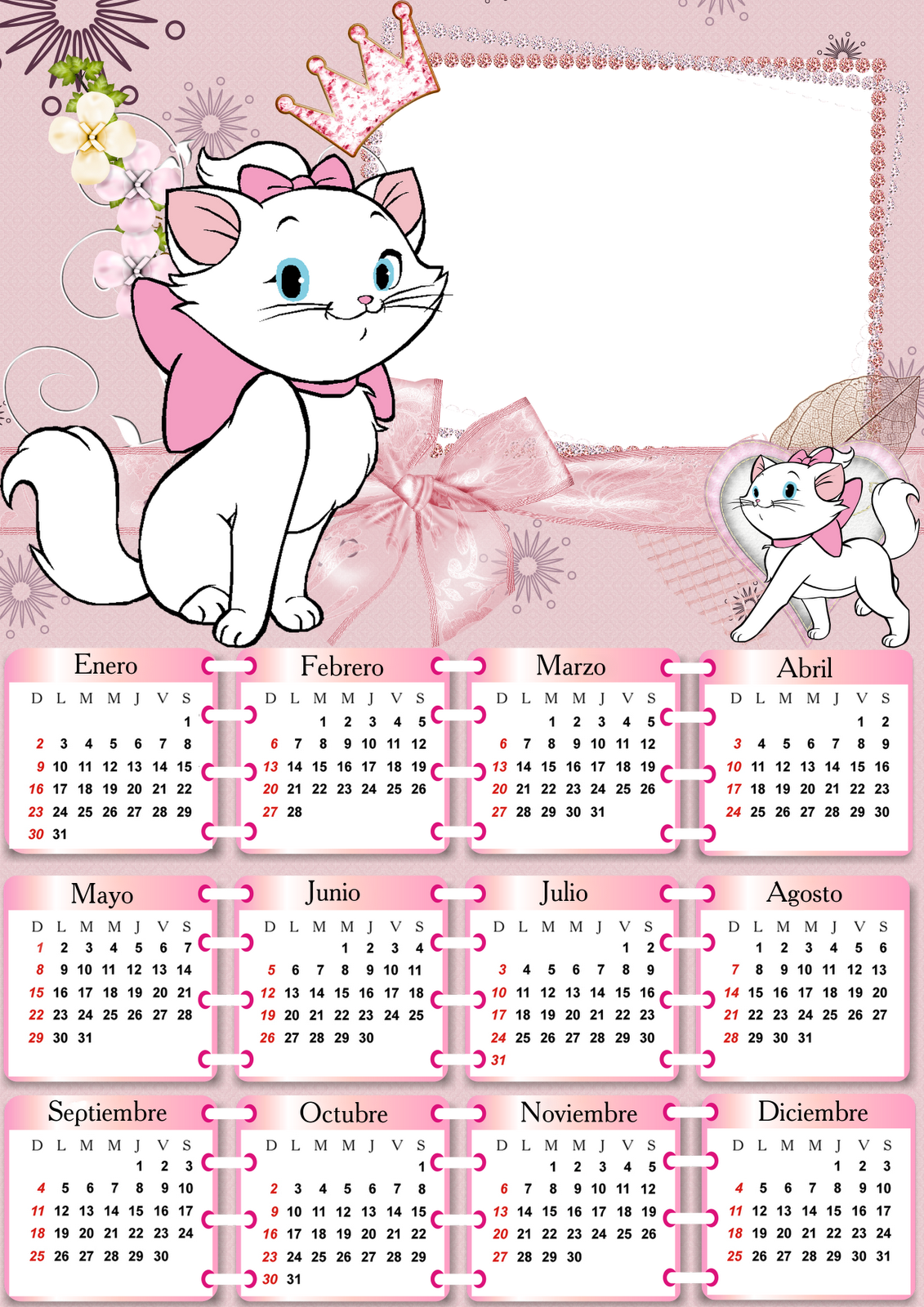 Etiquetas  Calendarios   Cute   Descargas   Imprimibles