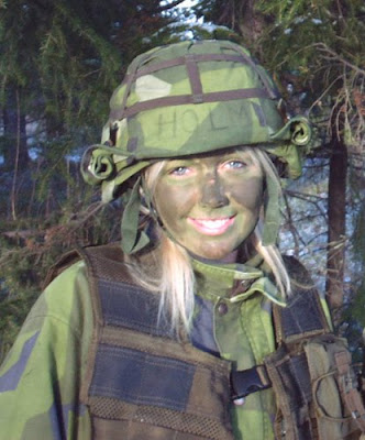 swede+female+soldier