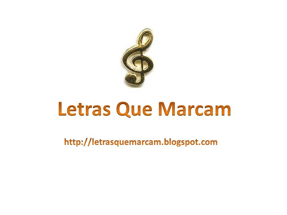 LETRAS QUE MARCAM