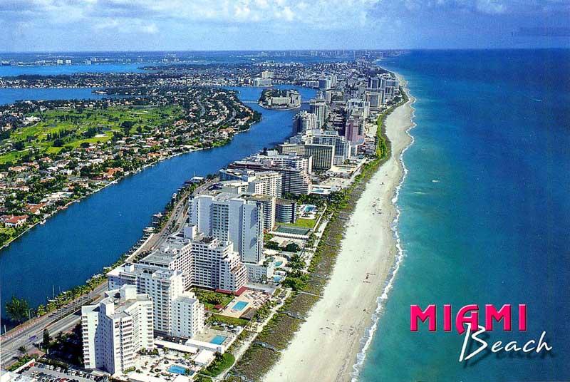 Hotel Pas Cher Miami Beach Forum