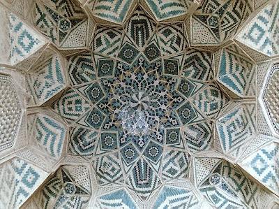 معماری دوره اسلامی ایران