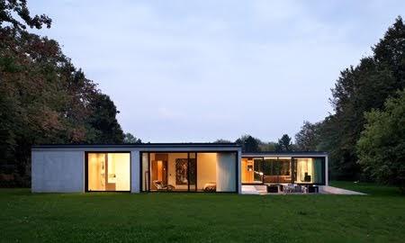 visit the new charles pictet architecte