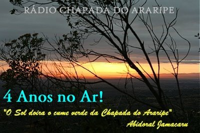 Rádio Chapada do Araripe