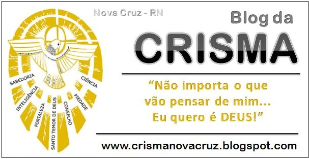 Blog da Crisma - Nova Cruz / RN