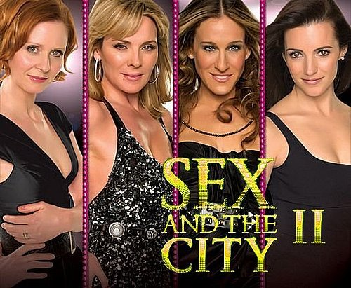 Sex in the city television series