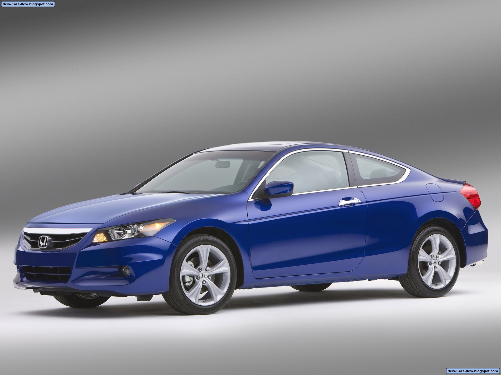 A Honda Accord coupe?
