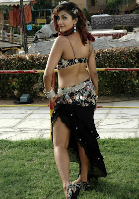 Kousha,Telugu Actress