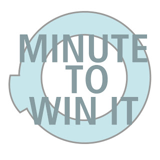 Minute to win it the crafting chicks minute to win it maxwellsz