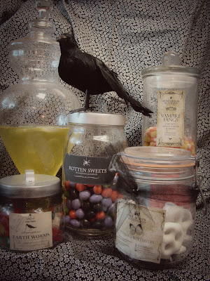 Halloween Treats | Harry Potter Treats
