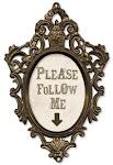 Vil du følge meg!?