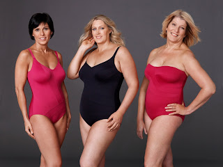 Shapeline by Speedo
