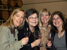Karen, Carolyn, Kim, & Yvonne