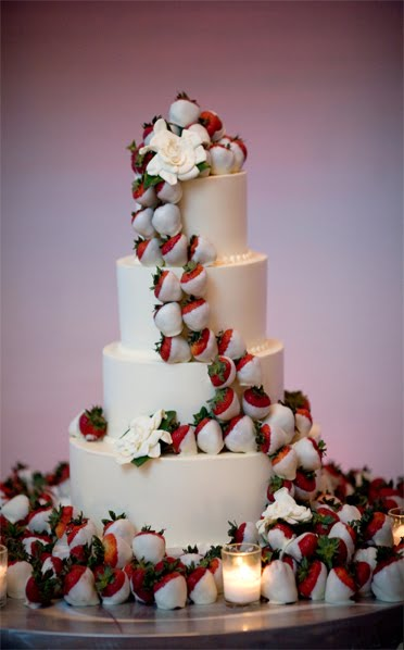 A wedding cakes picture gallery consisting of a variety of different wedding