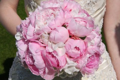 Pink Wedding Flowers on Pink Wedding Flowers Ideas