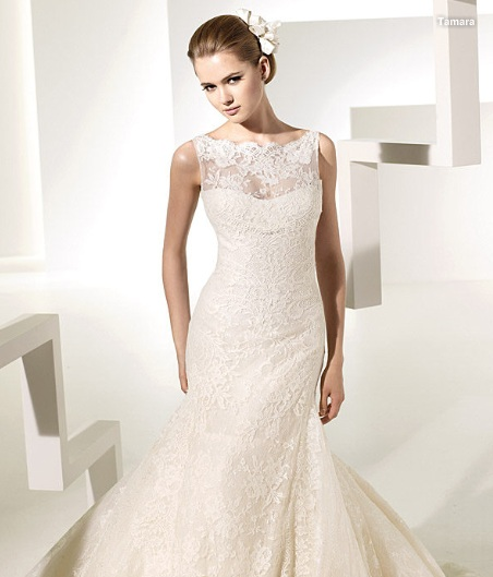 Manuel Mota Tamara Wedding DressWedding Dresses