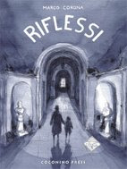 RIFLESSI 3 -Trasparente e luminoso-