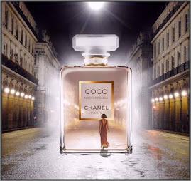 Le Parfum...