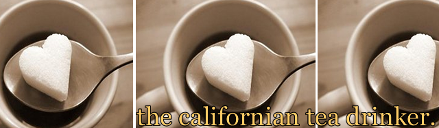 The Californian Tea Drinker
