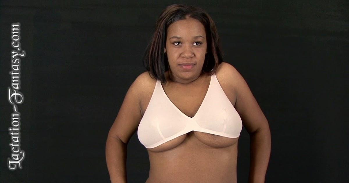 The Best Lactating Breasts Blog: Lactation-Fantasy Brown Shuga
