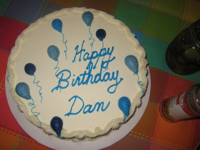 Belated Very Happy Birthday Greetings For Dangerdan Mar 9