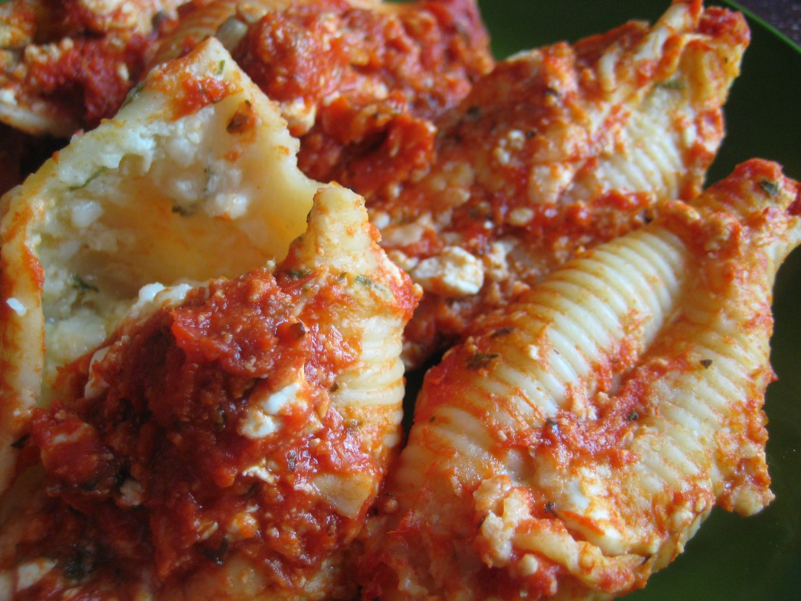 stuffed shells - DriverLayer Search Engine