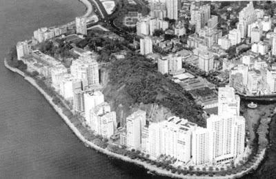 Morro da Viúva - 1958