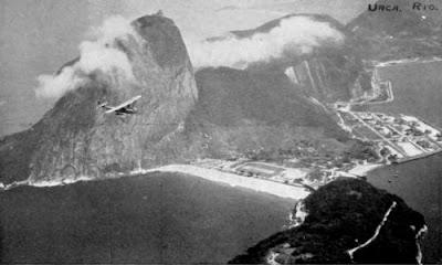 Urca - 1910