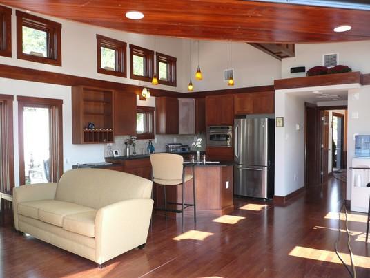 Modern Interior House Design of 2010