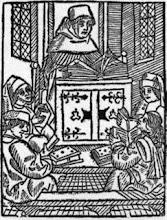 El Maestro Eckhart, s.XIV