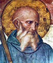 Benito Abad, s.VI