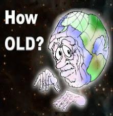Inikah Bumi Kita Saat Ini???