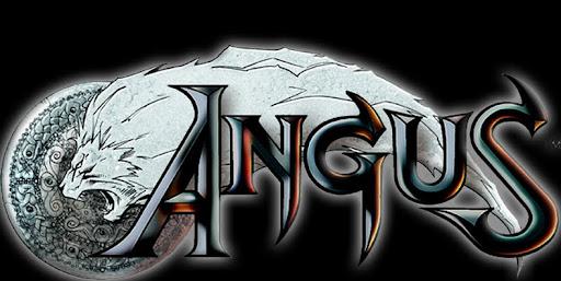Angus Saga