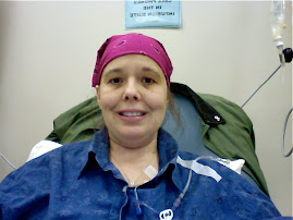 4th Chemo treatment
