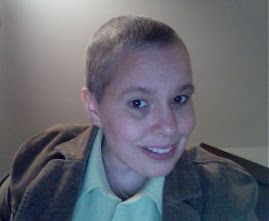 New hair growth about 6 weeks after chemo photo5