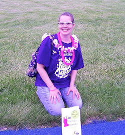 Relay for Life 5.15.2010