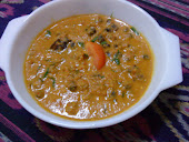 Rendang Pedas Kerang