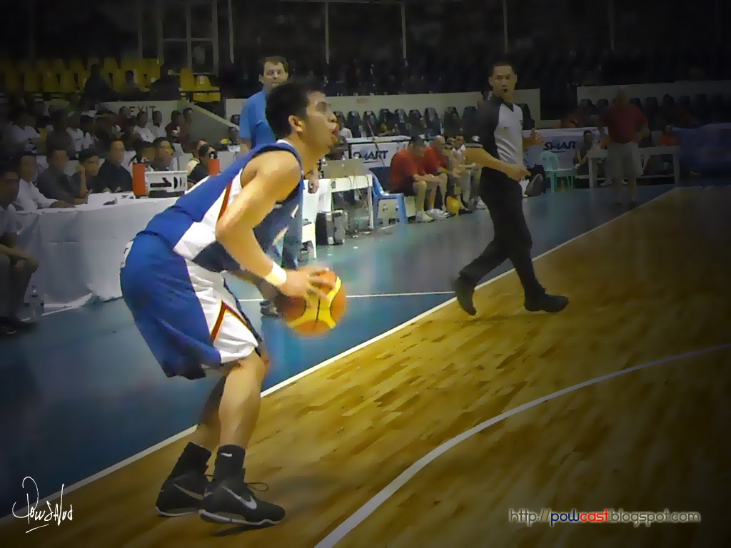 Smart Gilas wins tournament against Jordan