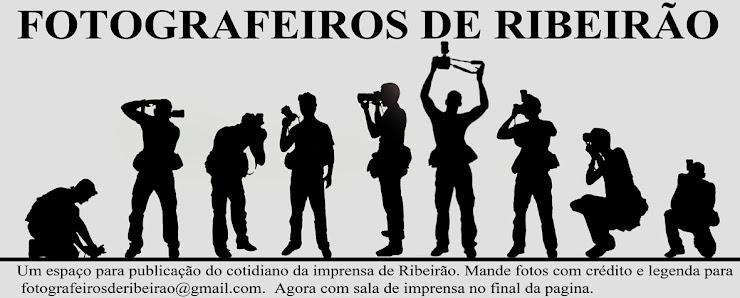 Fotografeiros de Ribeirão