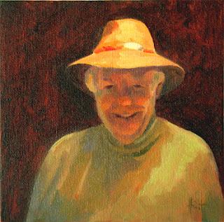 The Dutchman by Liza Hirst